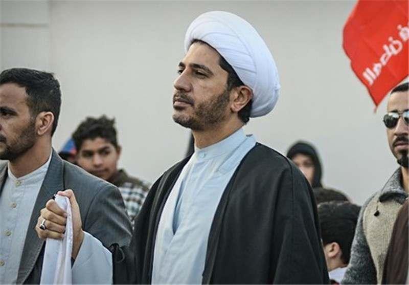 شیخ علی سلمان: محاکمه شیخ عیسی قاسم هدف قراردادن شیعیان است