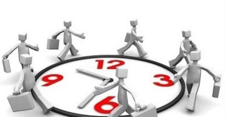 ساعت کار اداری در بوشهر تغییر کرد