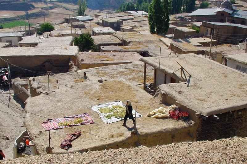 معضل مهاجرت روستاییان در گرمسار جدی است
