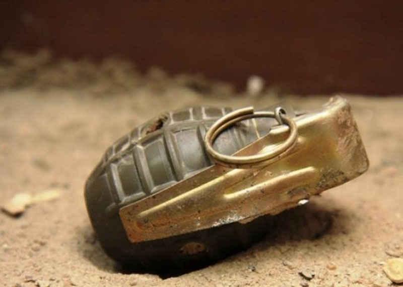 انفجار نارنجک جنگی در زابل جان یک جوان را گرفت
