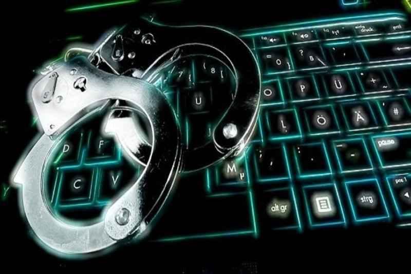 کشف جرایم در فضای سایبری ۹۴ درصد افزایش یافت