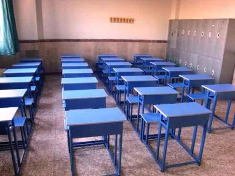 خیرین ۴۰ درصد هزینه ساخت مدارس ایلام را تقبل کردند