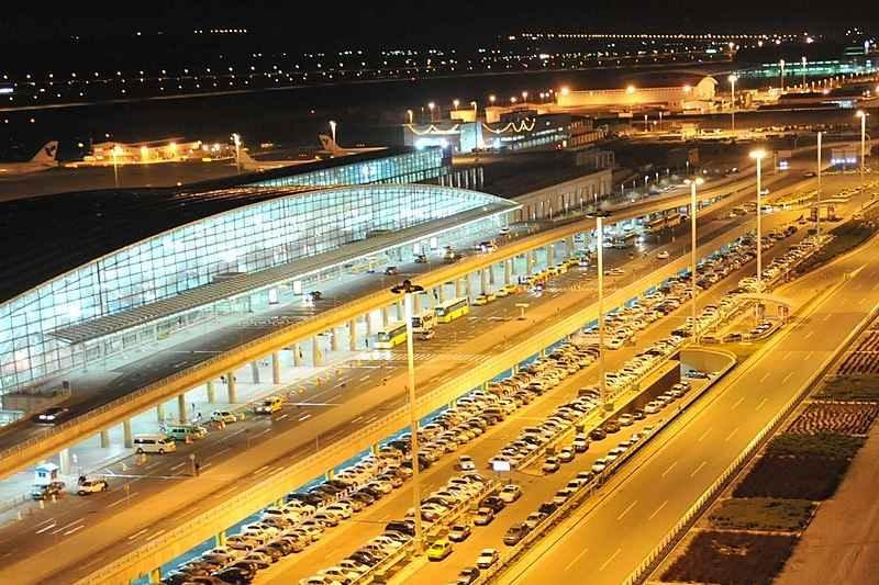 چشم انداز بزرگترین پروژه ملی ایران