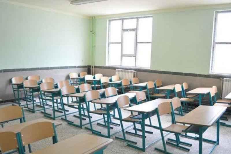مدرسه عزت الله انتظامی در ایلام امسال بهره برداری می شود
