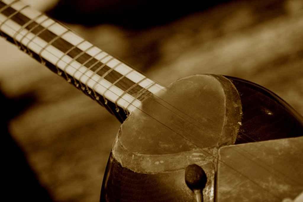 دفتر پژوهش موسیقی در ایلام تاسیس می شود