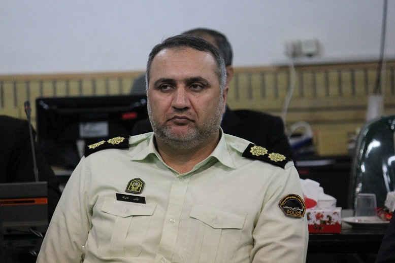 دستگیری متهمان به قتل جوان گلستانی