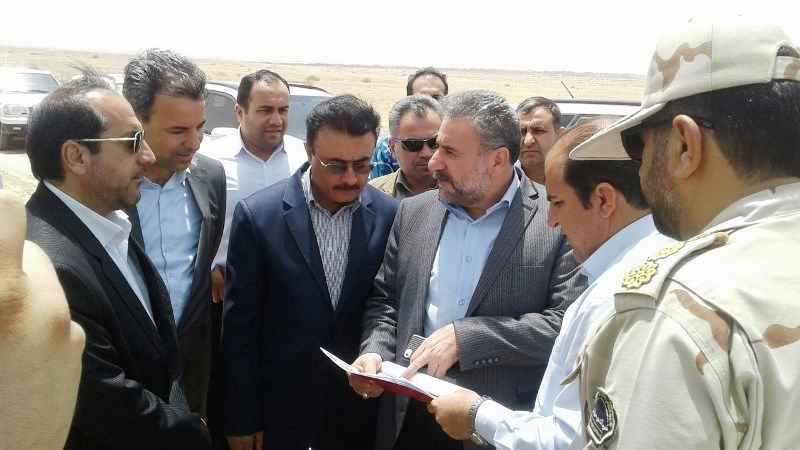 کمیسیون امنیت ملی مجلس پیگیر گشایش مرز چیلات می شود