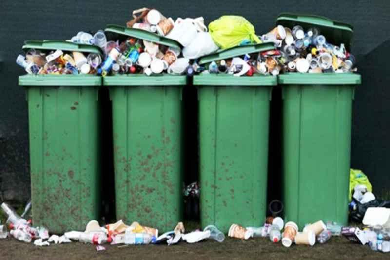 ۷۰ درصد زباله های اداری کشور کاغذ است