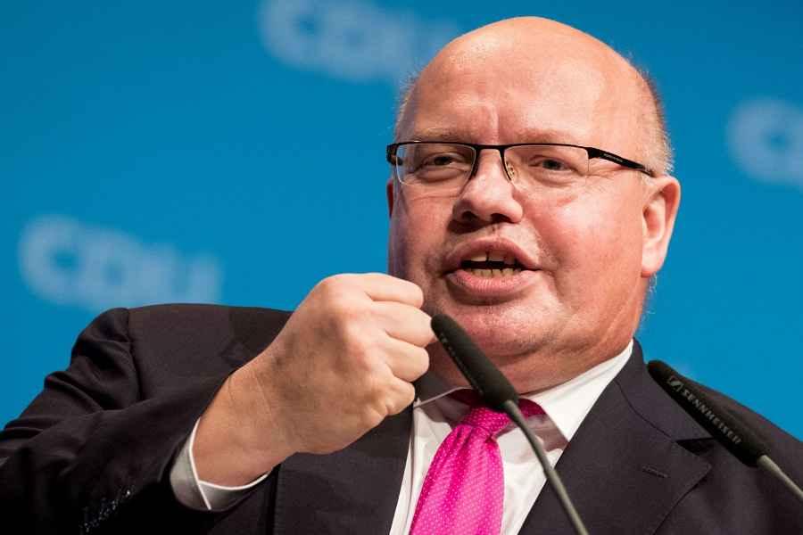وزیر آلمانی: اروپا تسلیم فشار آمریکا در مورد ایران نمی شود