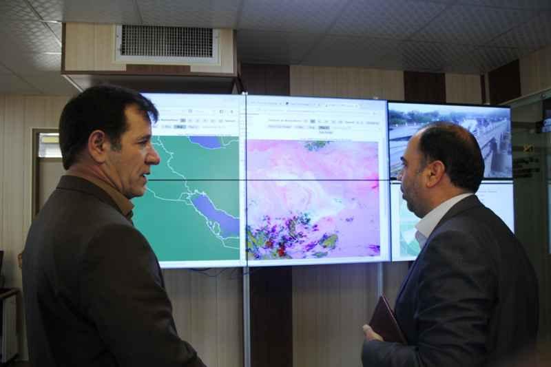هواشناسی مدرن از شاخص های اصلی توسعه یافتگی کشورهاست
