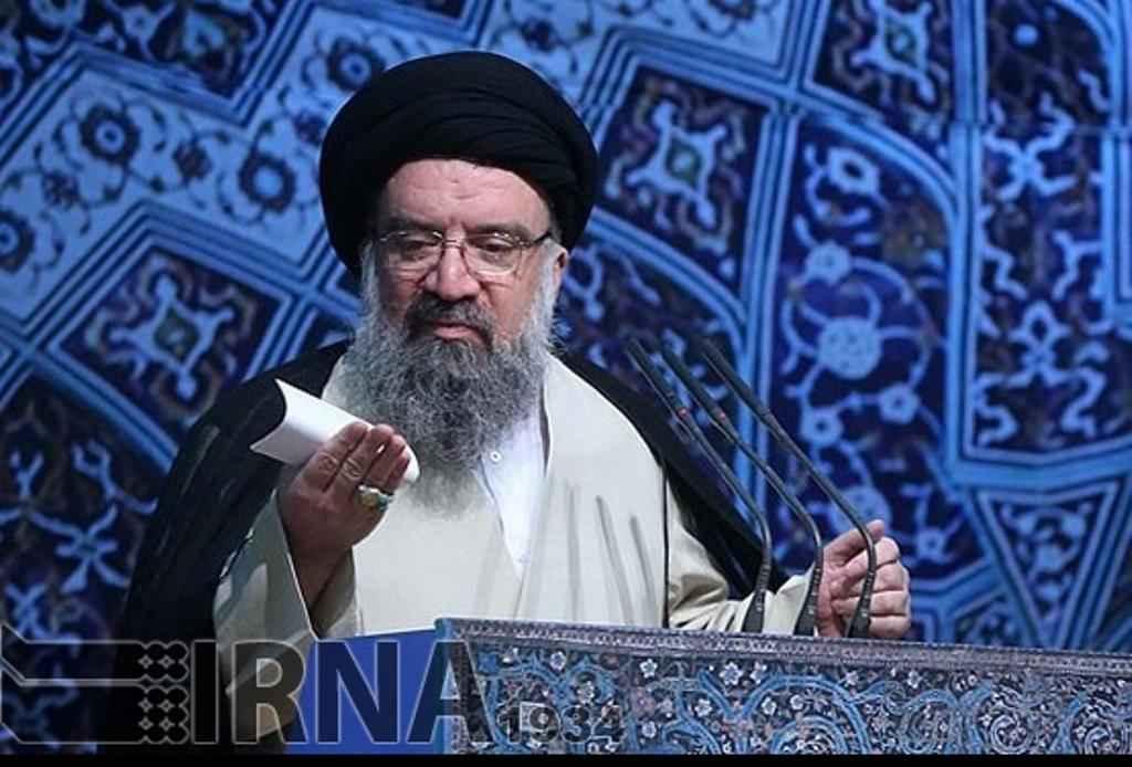 ملت ایران به دشمنان نشان داده که خسته نمی شود