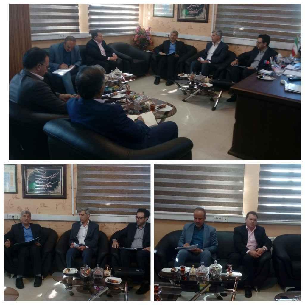 لزوم ارائه عملکرد جامع و شفاف مدیران وزارت اقتصاد در استان