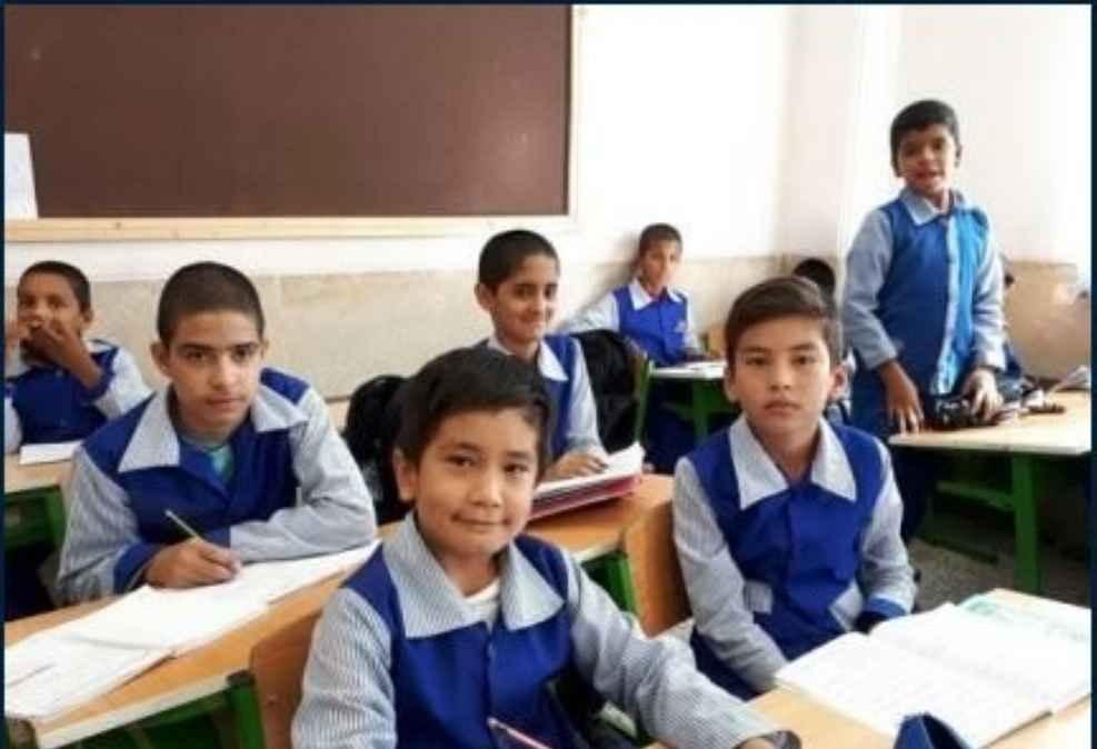 ۴۵۰دانش آموز تبعه خارجی مهرماه در مدارس ایلام تحصیل می کنند