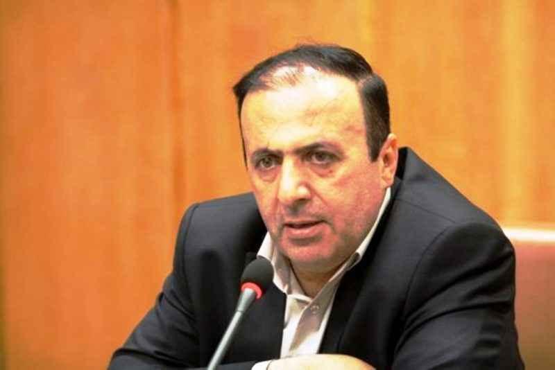 خروج کالاهای اساسی از مرزهای استان کنترل شود