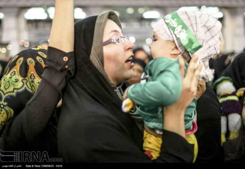 طرح شوق مادری در سه استان محروم کشور اجرا می شود