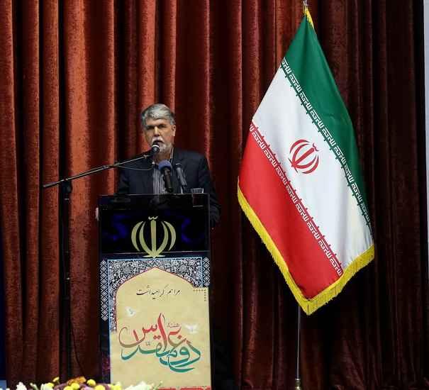 دفاع مقدس حافظه تاریخی شکستهای ایران را تغییر داد