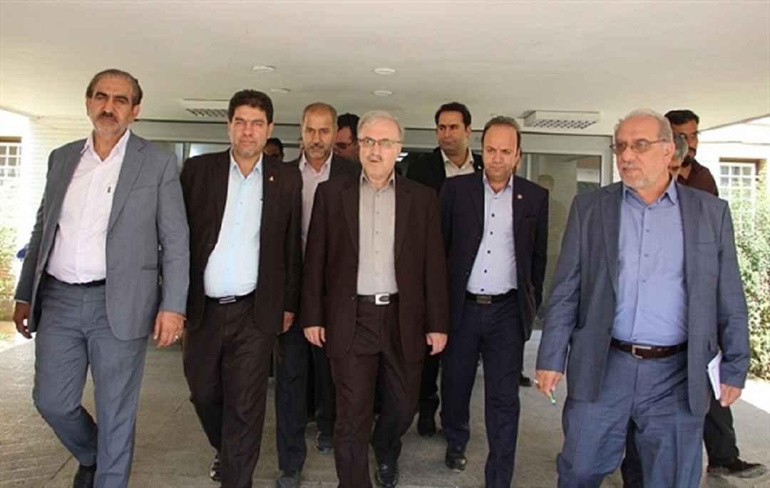 بررسی کاستی های فرهنگی ایلام/مطالبه مردم و تاکید رییس جمهوری