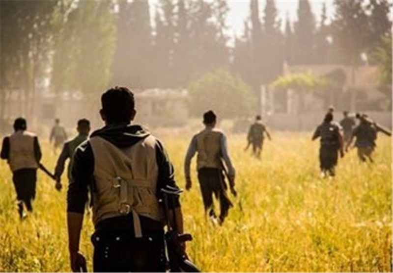 نفر دوم گروهک تروریستی جیش الظلم به هلاکت رسید