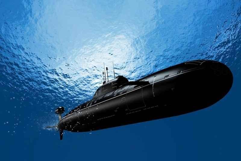 زیردریایی «فاتح» هفتم آذر به ارتش ملحق می شود