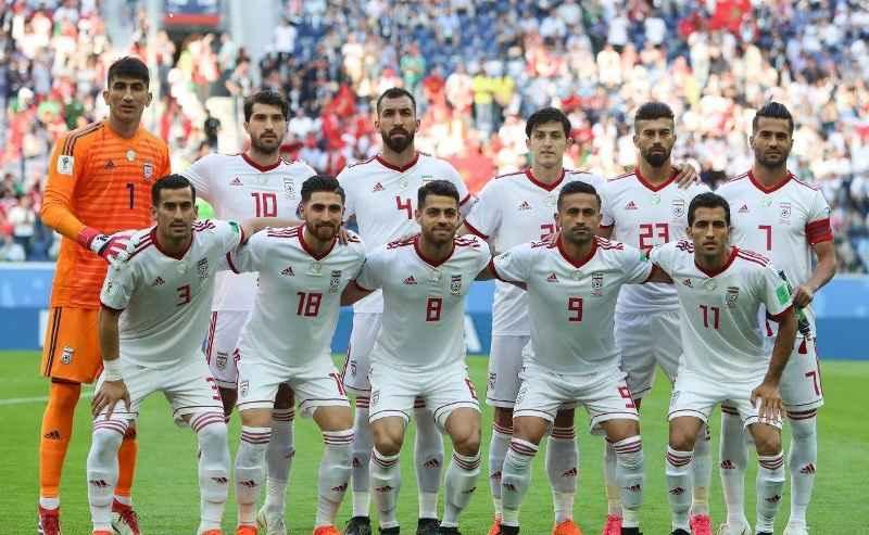 دیدار دوستانه تیم فوتبال ترینیداد و توباگو با ایران تایید شد
