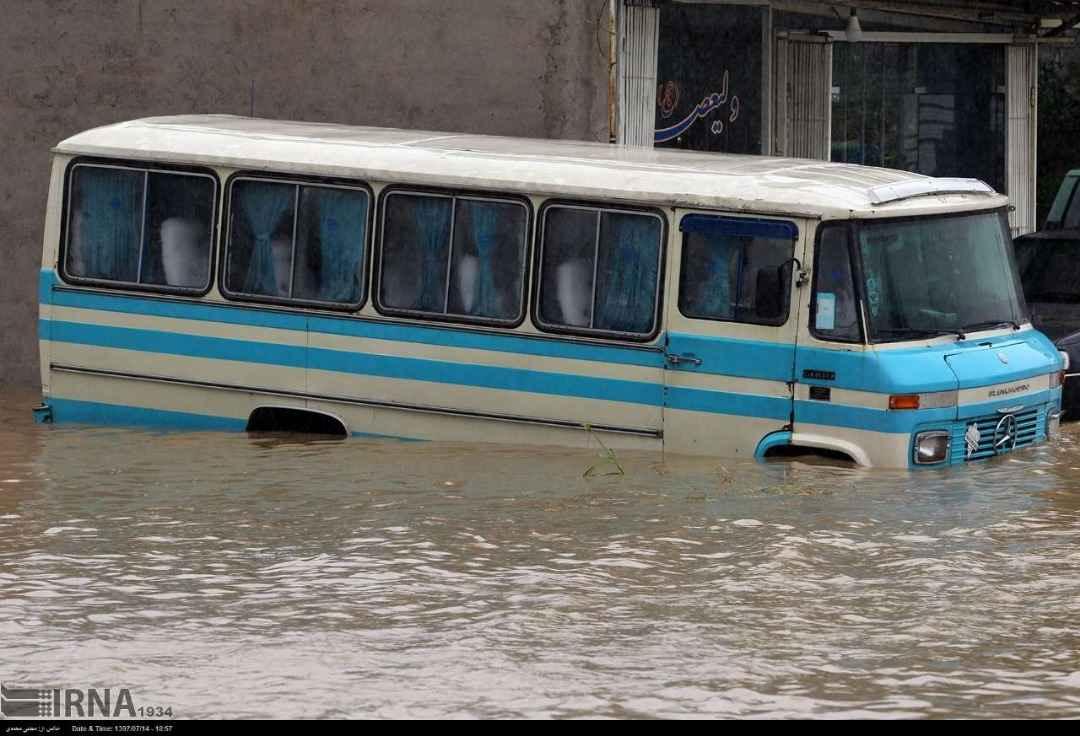 چرا شهرها در برابر سیلاب بیدفاعند