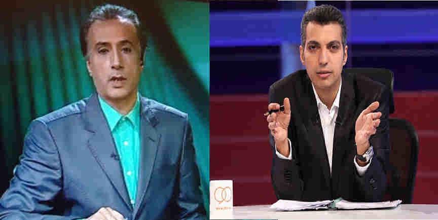 چهرههای خبرساز تلویزیون در سال ۹۹؛ از سکوت تا توهین و اظهار علاقه