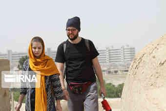 مردم ایران بافرهنگ و میهماننواز هستند