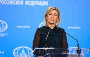 مقام روس: بحران افغانستان همبستگی توخالی غرب را نشان داد