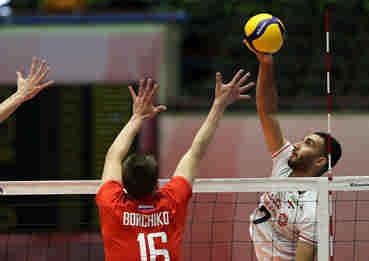 نوجوانان والیبال ایران بر سکوی سوم جهان ایستادند