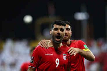 ایران همچنان بیرقیب؛ صدرنشینی مقتدرانه با پیروزی برابر امارات