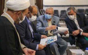 وزیر شهرسازی بر ارتقای فضای منطقه حرم مطهر شاهچراغ (ع) تاکید کرد