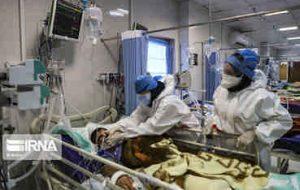 ۶۵ کرونایی شبانهروز گذشته درمراکز دانشگاه علوم پزشکی ایلام بستری شدند