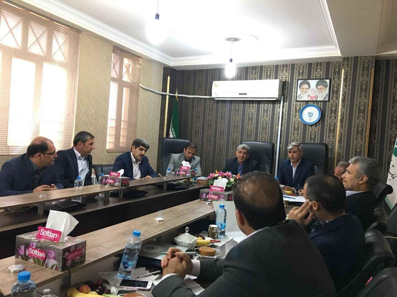 بهبود فضای کسب و کار با فعال کردن سرمایه ها و واحدهای تولیدی راکد در استان