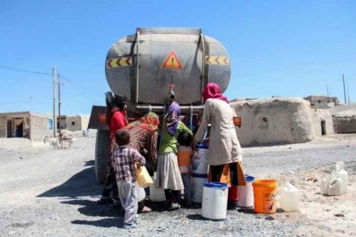 مردم گلستان مصرف بهینه آب را جدی بگیرند