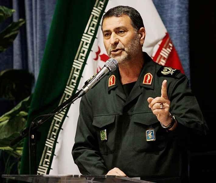 تفکر انقلابی ملت ایران با تحریم و تهدید مهار نمی شود