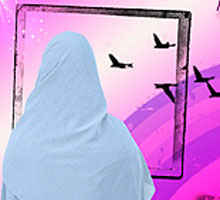 قضاوت زن در اسلام
