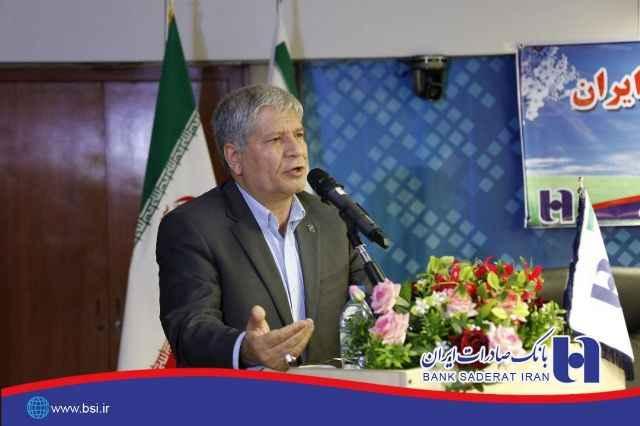 نایب رئیس هیات مدیره بانک صادرات ایران: رتبه بندی اعتباری مشتریان تضمین کننده کاهش مطالبات بانک ها است