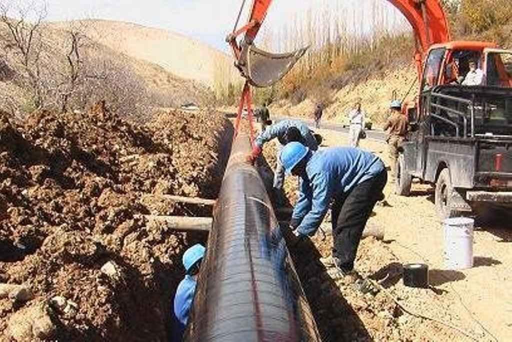 ۲۸۰ میلیارد ریال برای تکمیل پروژه آبرسانی ملکشاهی اختصاص یافت