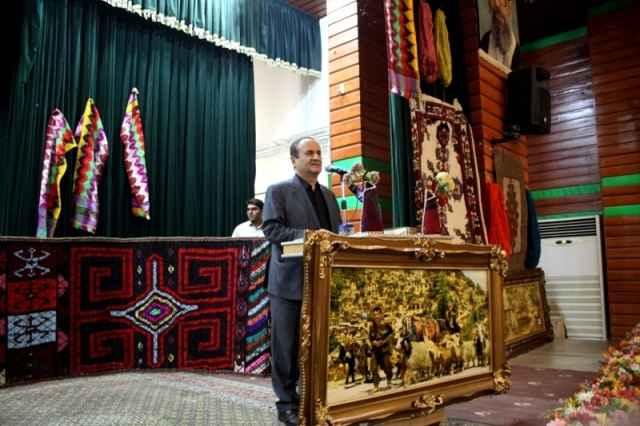 استاندار ایلام: تاثیرگذاری راهبردی ایران سلطه جویان را نگران کرده است