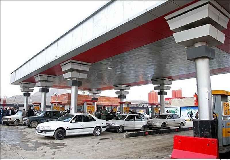 مشکلی در تامین بنزین وجود ندارد