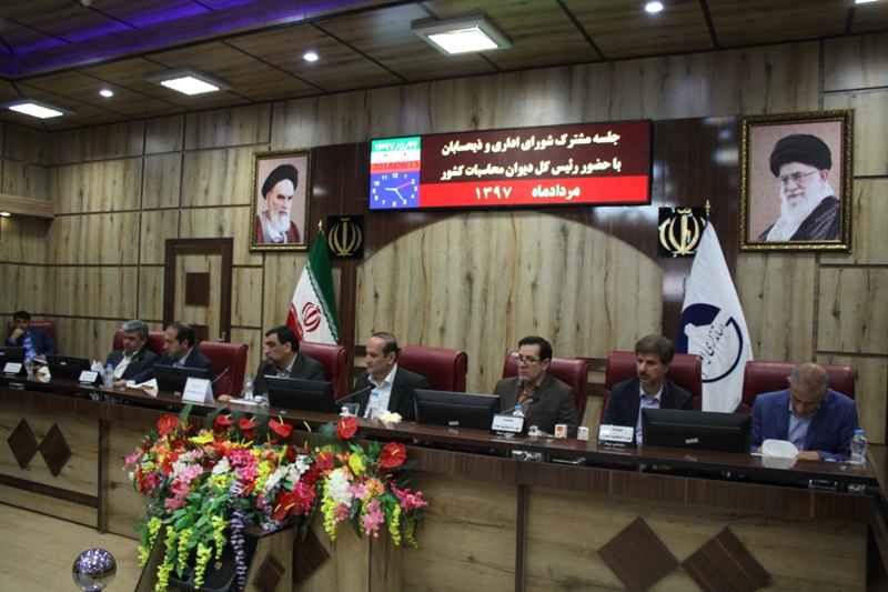 حساب شرکت های نفتی فعال استان در ایلام متمرکز شوند