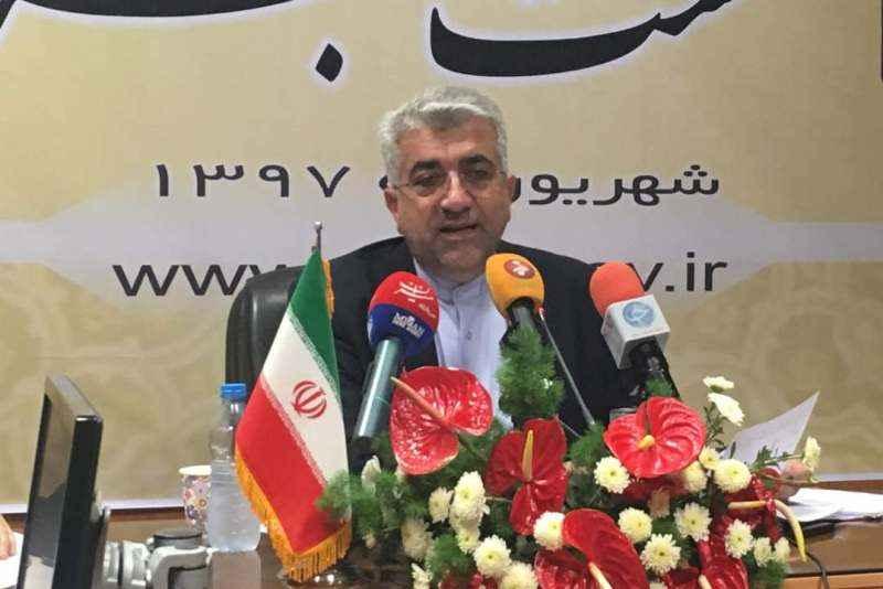 صادرات برق به عراق، پاکستان و افغانستان ازسرگرفته شد