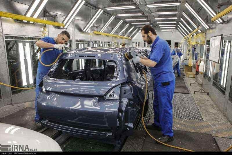 ۲۰ هزار دستگاه خودرو با تامین قطعات، روانه بازار می شود