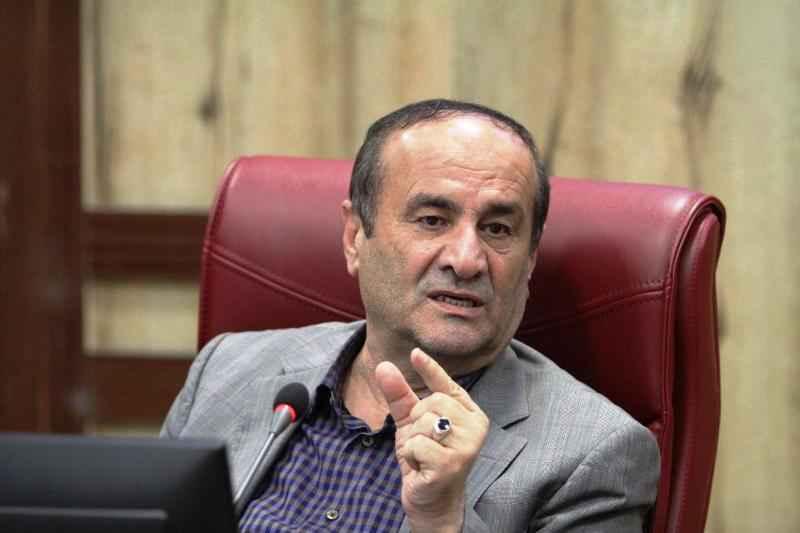 مدیریت پایانه برکت و اربعین به شهرداری مهران واگذار شود