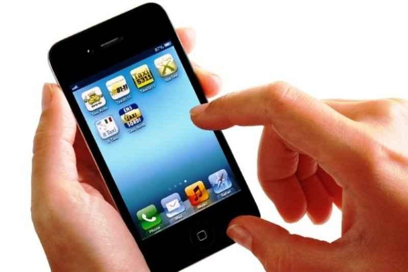 پوشش تلفن همراه و اینترنت در میمه و زرین آباد قطع است