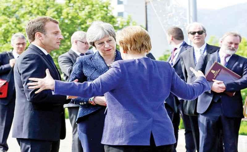 برجام در انتظار تصمیم هوشمندانه و قاطع اروپا