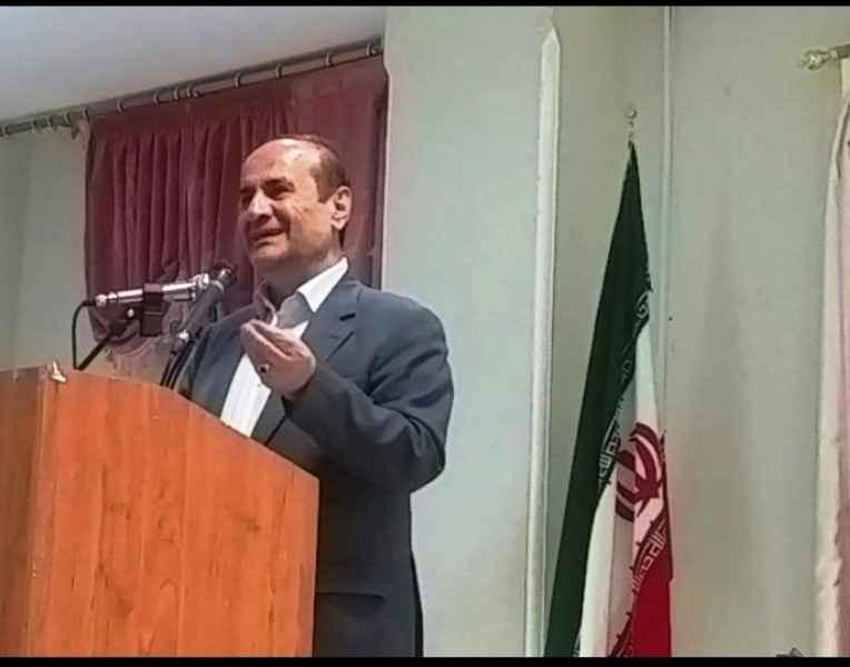 رکن اصلی دفاع از نظام را عشایر و قومیت ها تشکیل داده اند