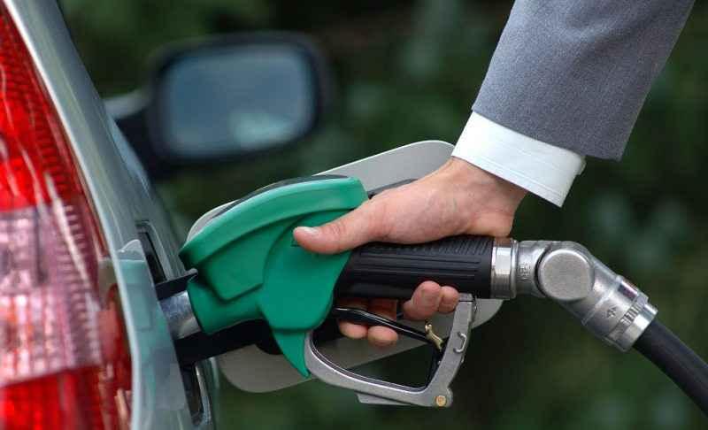 مصرف بنزین در دهلران افزایش یافت