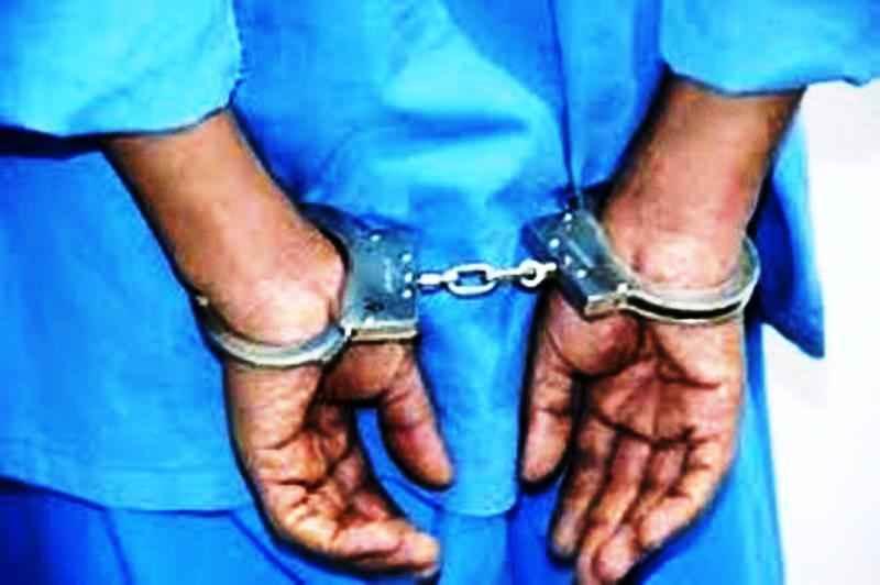 سارق دکل مخابراتی در دهلران دستگیر شد