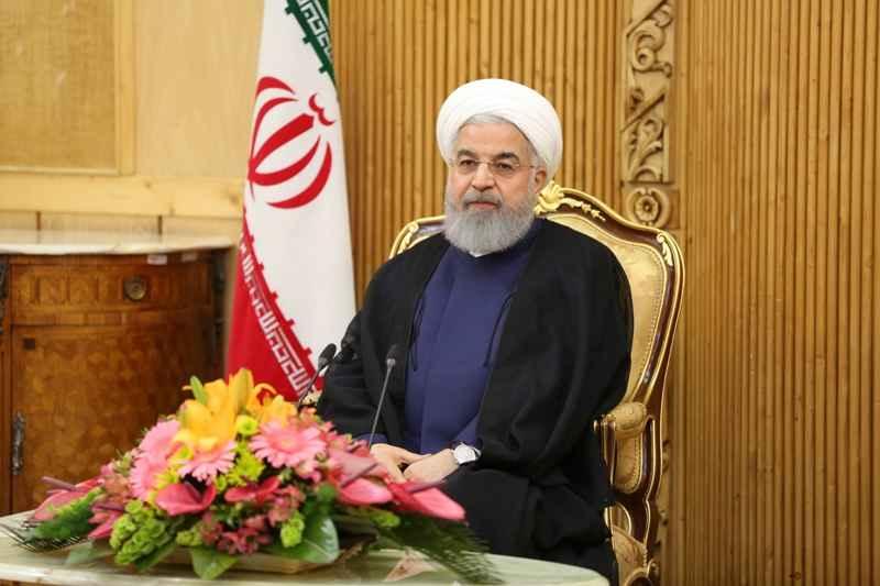 حقانیت ایران و زورگویی آمریکا برای جهانیان عیان شد